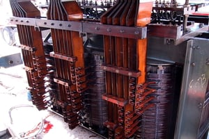 Copper Transformer Scrap Metal