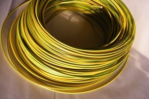 Insulated Wire Scrap Metal