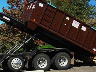 Scrap Container Services in Niagara Falls NY